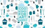 Zash - Country Boutique Hotel au Cooking for art Napoli 2015