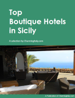 Top Boutique Hotels in Sicily