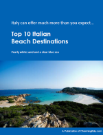 Top 10 Italian Beach Destinations