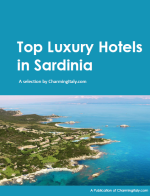 Top Luxury Hotels in Sardinia