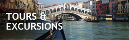 Tours & Excursions - Charming Italy