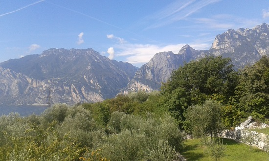 Beautiful Trentino-Alto Adige…by bike!