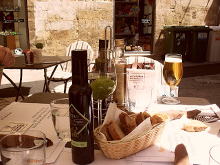 Traditional Foods & Wine in Lecce, Puglia