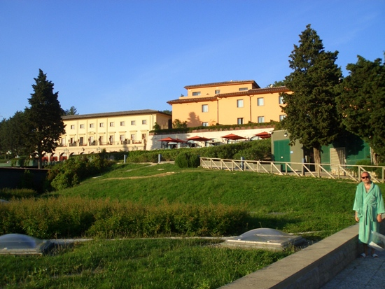 San Casciano - Fonte Verde Natural Spa Resort