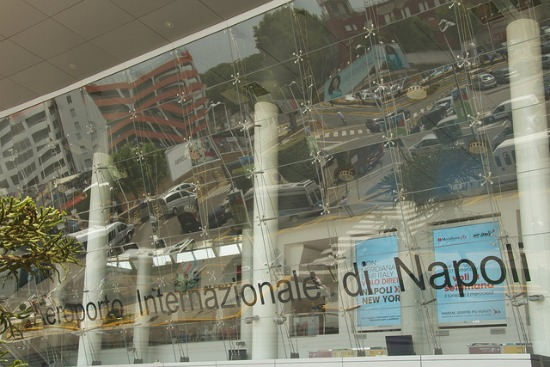 Napoli Capodichino International Airport Flights