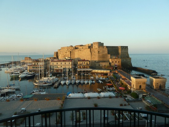 Things to Do in Naples Italy in 24 Hours