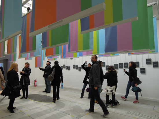 The 2012 Biennale of Architecture, Venice