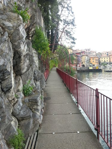 What to do on Lake Como