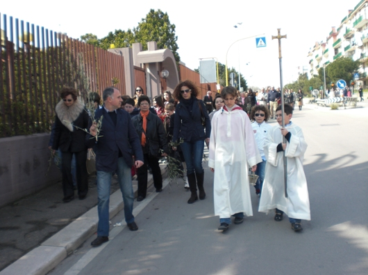 Holy Week in Molfetta