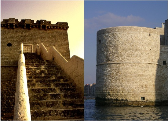 Coastal Watchtowers - Torrione Passari, Molfetta