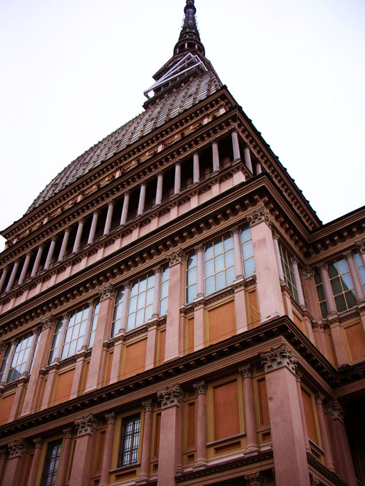Stylish events in Turin - Autumn Holidays in Italy