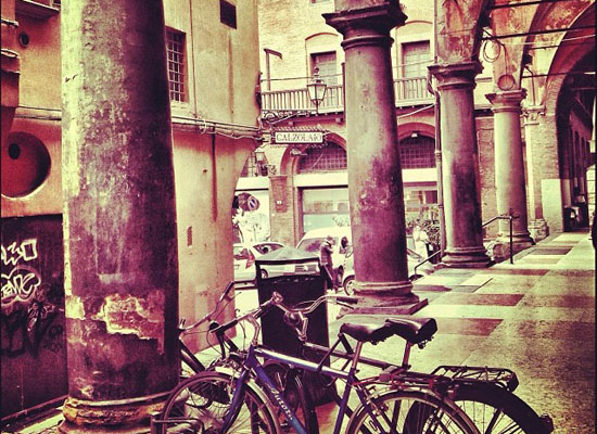 Bologna City Tour