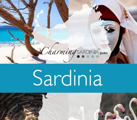 Sardinia Rough Travel Guide