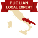 Puglian Local Expert