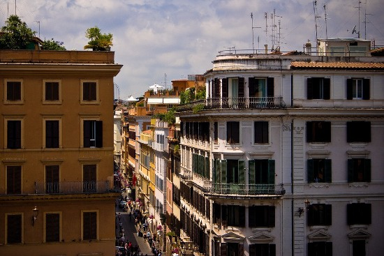Shopping in Rome - The ultimate guide to shopping in Rome!
