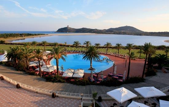 Urlaub In Italien Die 5 Beste Hotels Am Meer