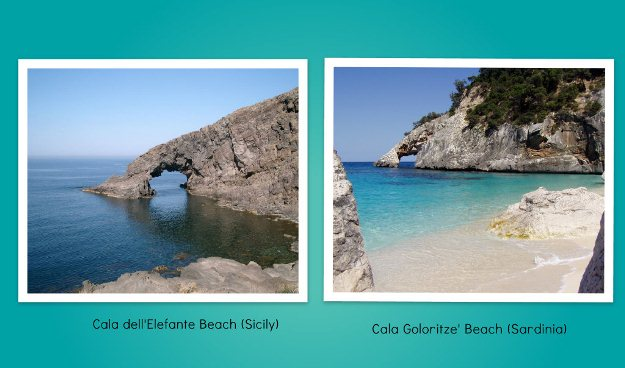 Sardinia vs Sicily: similar of totally different?
