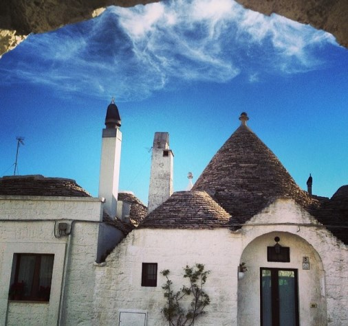Alberobello - Unesco World Heritage Site