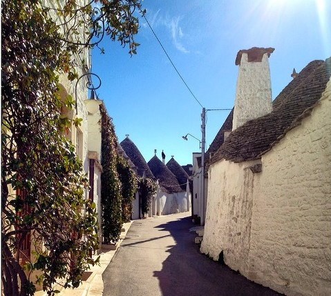 Alberobello - Best Places to visit in Puglia