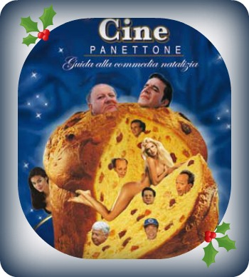Italian zany comedy:cinepanettone