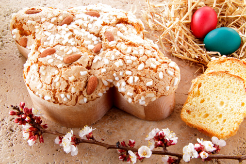Easter in Italy: best traditional food