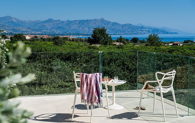 Zash Country Boutique Hotel - Sicily
