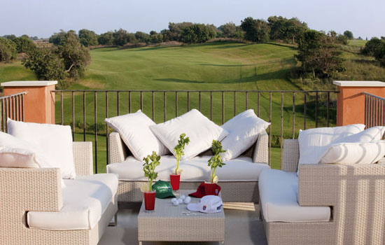 The Luxury Face of Sicily - Donnafugata Resort