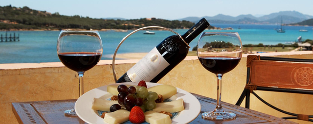Holiday in Costa Smeralda - Events