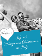 Top 10 honeymoon destinations in Italy