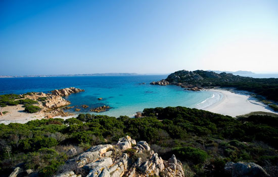 Best Italian Beach Destinations: Sardinia