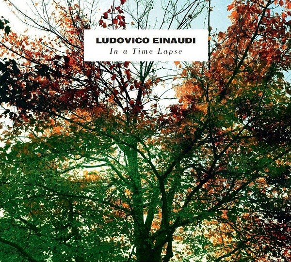 Ludovico Einaudi: In a Time Lapse Tour 2013