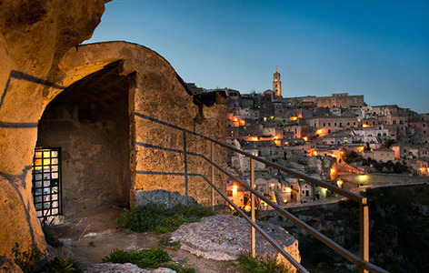 Where to eat in Matera
