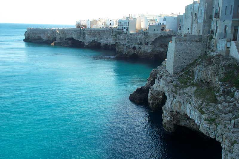 Polignano a Mare - Puglia's Best Beaches
