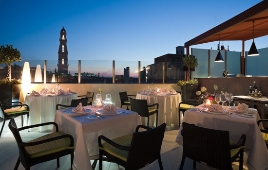 Risorgimento Resort - 5-star Hotel in Lecce