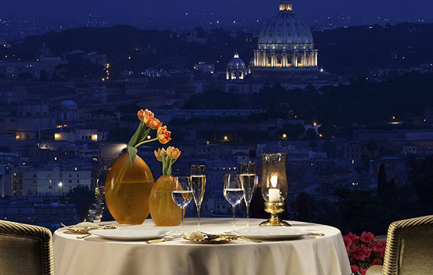 Honeymoon destinations: Why choose Rome