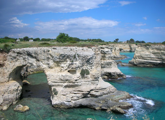 Salento, Puglia - Best summer places in Italy