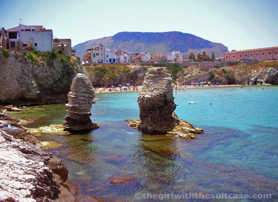 Terrasini, Sicilia - Seaside places in Sicily