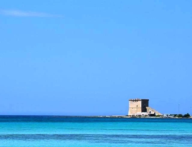 Torre Lapillo - Puglia's Best Beaches