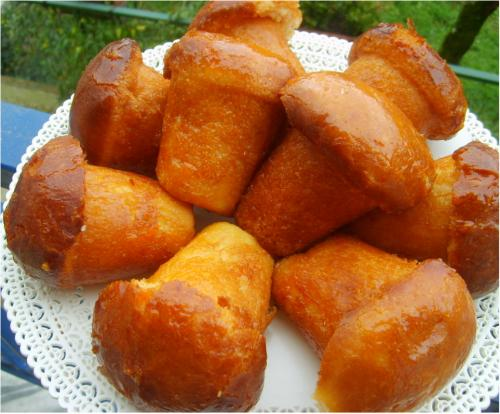 Babà: one of the best Italian Desserts