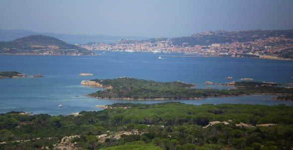 Sardinia, Louis Vuitton Trophy will be based in La Maddalena