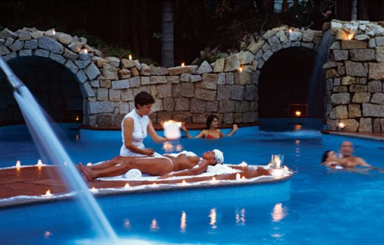 Relax al Forte Village Resort