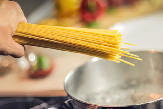 World Pasta Day 2015 - Milan, Italy
